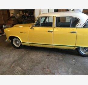 1955 Nash Rambler for sale 100866210