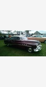 1951 Buick Special for sale 100866216