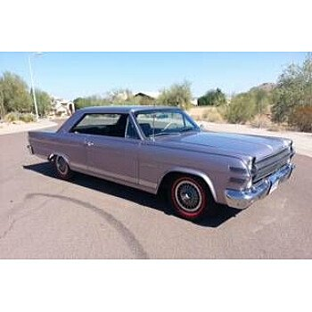 1966 AMC Ambassador for sale 100867022
