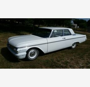 1962 Ford Galaxie for sale 100867231