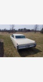 1964 Cadillac De Ville for sale 100867239