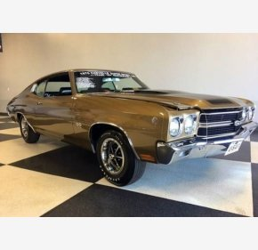 1970 Chevrolet Chevelle SS for sale 100867251