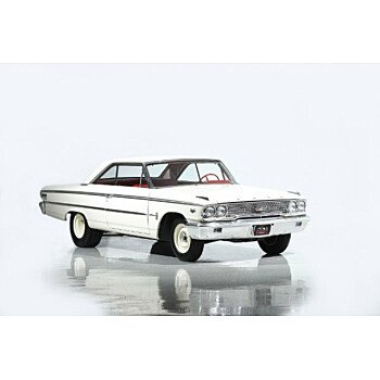 1963 Ford Galaxie for sale 100868148