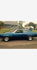 1970 Chevrolet Chevelle SS for sale 100868315
