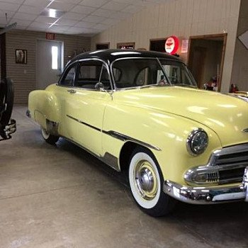 1951 Chevrolet Styleline for sale 100868456