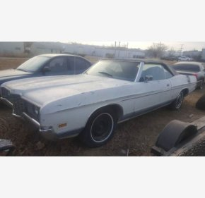 1971 Ford LTD for sale 100869070