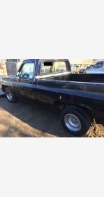 1986 Chevrolet Silverado and other C/K1500 for sale 100869131