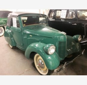 1940 Bantam Other Bantam Models for sale 100869286