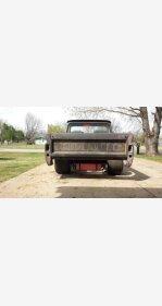 1964 Chevrolet C/K Truck for sale 100870070
