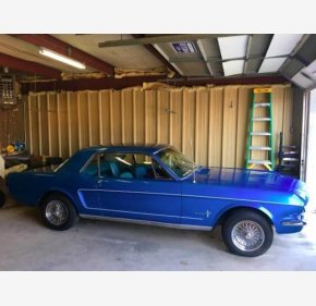 1966 Ford Mustang for sale 100870109