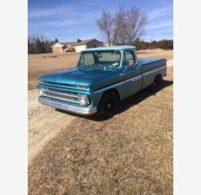 1965 Chevrolet C/K Truck for sale 100870964