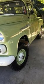 1958 Chevrolet Other Chevrolet Models for sale 100871350