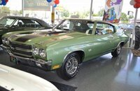 1970 Chevrolet Chevelle for sale 100871384