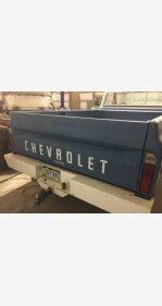 1972 Chevrolet C/K Truck for sale 100871581
