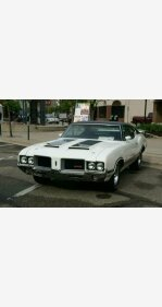 1972 Oldsmobile Cutlass for sale 100871589