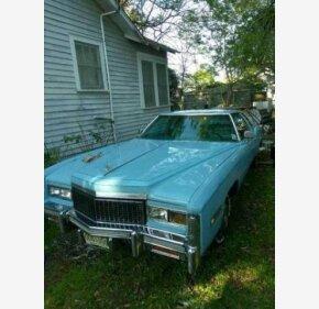 1975 Cadillac Eldorado for sale 100872215