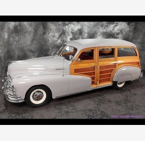 1947 Pontiac Streamliner for sale 100872249
