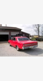 1967 Chevrolet Nova for sale 100872859