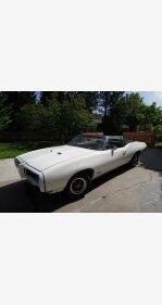1968 Pontiac GTO for sale 100873055
