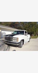 1991 Chevrolet Silverado 1500 2WD Regular Cab for sale 100873686