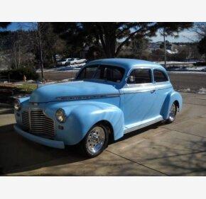 1941 Chevrolet Other Chevrolet Models for sale 100873895