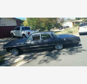 1964 Chevrolet Bel Air for sale 100873908