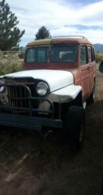 1953 Willys Other Willys Models for sale 100874088