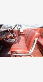 1966 Ford Galaxie for sale 100874462