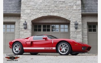 2005 Ford GT for sale 100874632