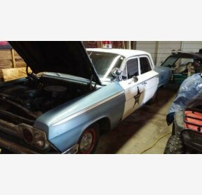 1962 Chevrolet Bel Air for sale 100875057