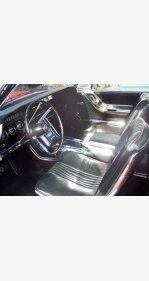 1965 Ford Thunderbird for sale 100875369