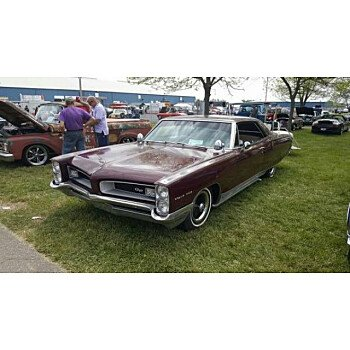 1966 Pontiac Grand Prix for sale 100876207