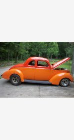 1938 Ford Custom for sale 100876284