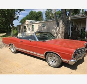 1967 Ford Galaxie for sale 100876854