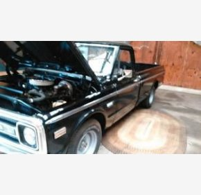 1970 Chevrolet Other Chevrolet Models for sale 100877083