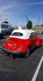 1972 Volkswagen Beetle for sale 100877635