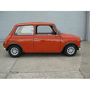 1975 Austin Mini for sale 100877970