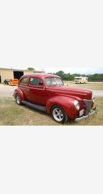 1940 Ford Deluxe for sale 100878216