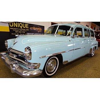 1954 Chrysler New Yorker for sale 100878670