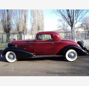 1935 Cadillac Other Cadillac Models for sale 100878870