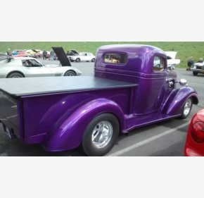 1938 Chevrolet Other Chevrolet Models for sale 100878965