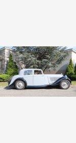 1937 Bentley Other Bentley Models for sale 100879676