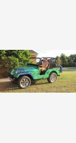 1970 Jeep CJ-5 for sale 100879951