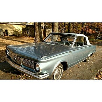 1965 Plymouth Valiant for sale 100880130
