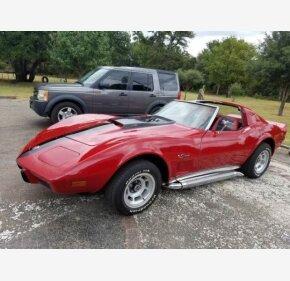 1976 Chevrolet Corvette for sale 100880141