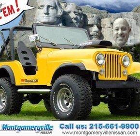 1976 Jeep CJ-5 for sale 100880194
