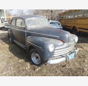 1946 Ford Super Deluxe for sale 100880492