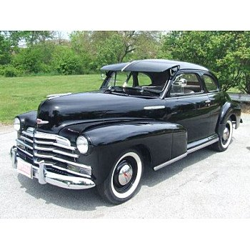 1947 Chevrolet Stylemaster for sale 100880497