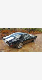 1972 Chevrolet Camaro for sale 100880537