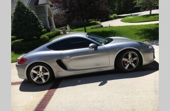 2014 Porsche Cayman S for sale 100880978